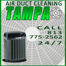 Tampa Dryer Vent Cleaning Air Duct Cleaning Tampa Fl